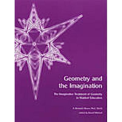 Geometry and the Imagination (Häftad, 2002)