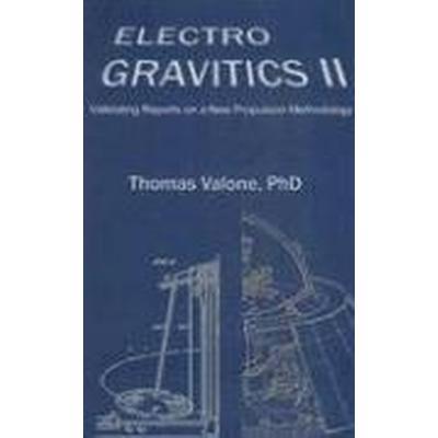 Electrogravitics: No. 2 (Häftad, 2005)