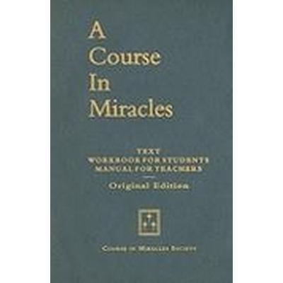 Course In Miracles (Häftad, 2007)