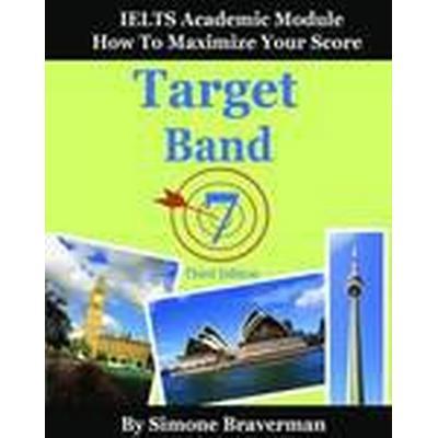 Target Band 7 (Häftad, 2015)