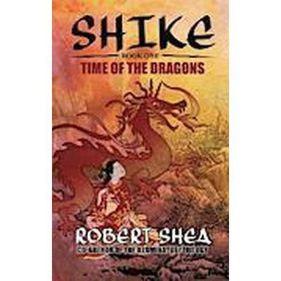 Shike: Book 1 (Häftad, 2014)