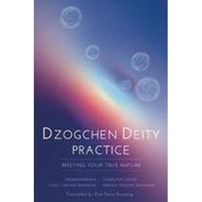 Dzogchen Deity Practice (Häftad, 2016)