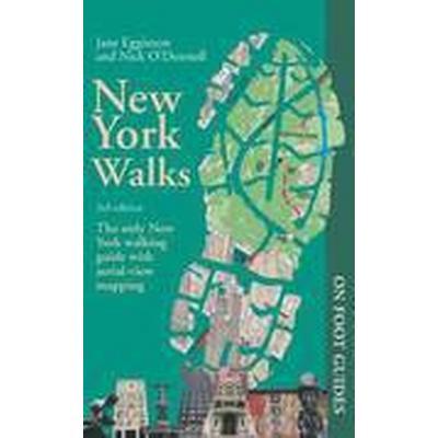 New York Walks (Häftad, 2016)