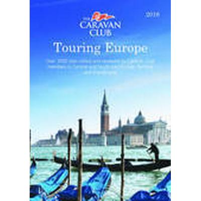 Touring Europe (Häftad, 2016)