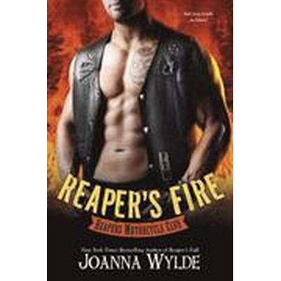 Reaper's Fire (Häftad, 2016)