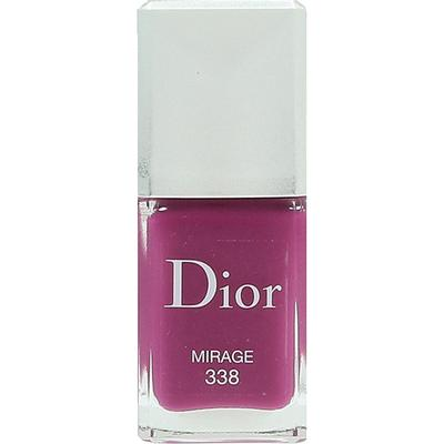 Christian Dior Vernis Nail Polish Number #338 Mirage