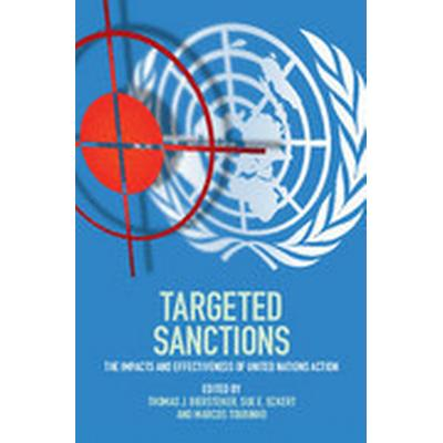 Targeted Sanctions (Inbunden, 2016)