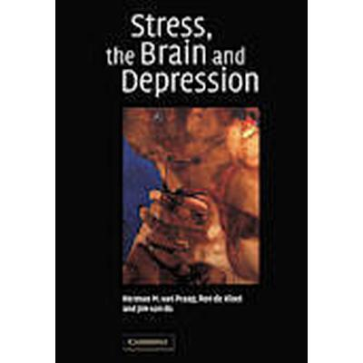 Stress, the Brain and Depression (Häftad, 2012)