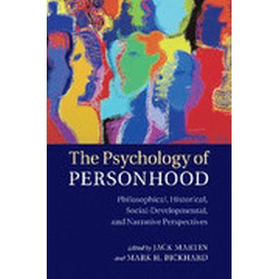 The Psychology of Personhood (Häftad, 2014)