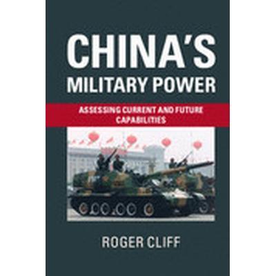 China's Military Power (Häftad, 2015)