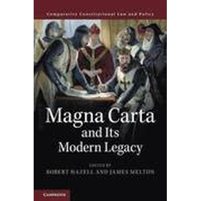 Magna Carta and its Modern Legacy (Häftad, 2015)