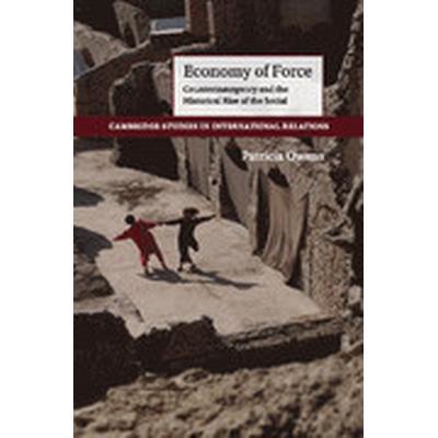 Economy of Force (Häftad, 2016)