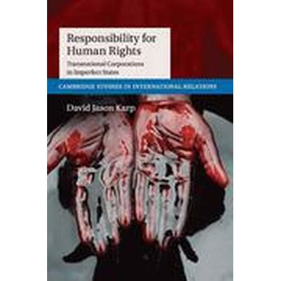 Responsibility for Human Rights (Häftad, 2015)