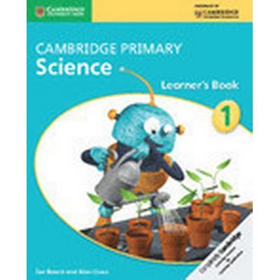 Cambridge Primary Science Stage 1 Learner's Book (Häftad, 2014)