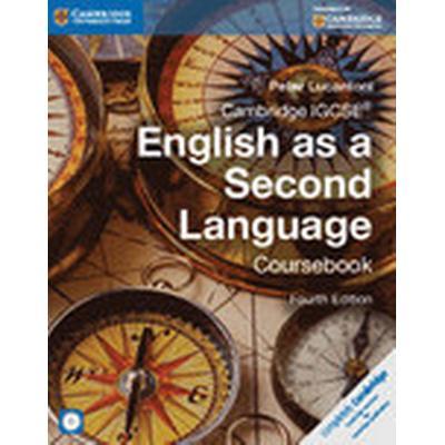 Cambridge IGCSE English as a Second Language Coursebook with Audio CD (, 2014)
