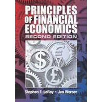 Principles of Financial Economics (Häftad, 2014)