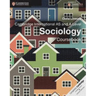 Cambridge International AS and A Level Sociology Coursebook (Häftad, 2014)