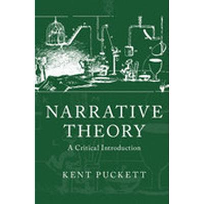 Narrative Theory (Häftad, 2016)