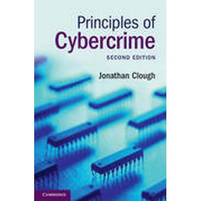 Principles of Cybercrime (Häftad, 2015)