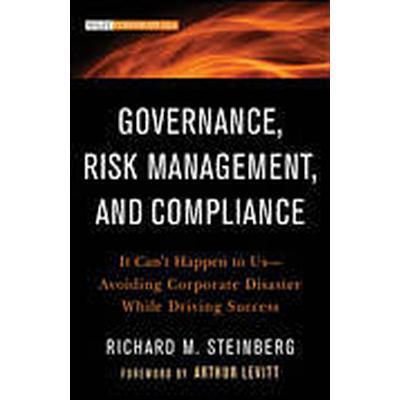 Governance, Risk Management, and Compliance (Inbunden, 2011)