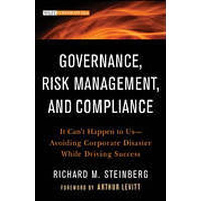 Governance, Risk Management, and Compliance (Inbunden, 2011)