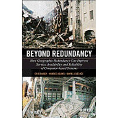 Beyond Redundancy (Inbunden, 2011)
