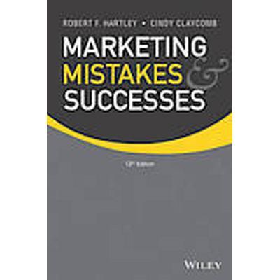 Marketing Mistakes and Successes (Häftad, 2012)