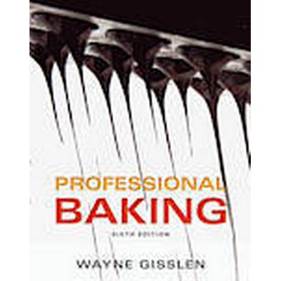 Professional Baking (Inbunden, 2012)