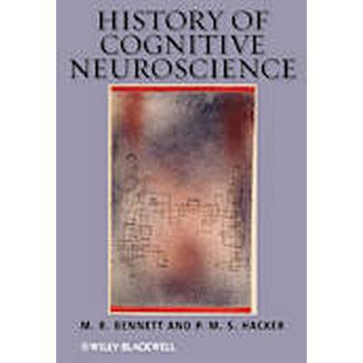 History of Cognitive Neuroscience (Häftad, 2012)