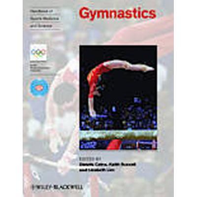 Handbook of Sports Medicine and Science (Häftad, 2013)