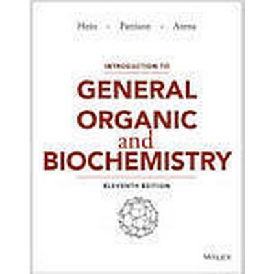 Introduction to General, Organic, and Biochemistry (Häftad, 2014)
