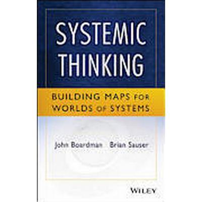 Systemic Thinking (Häftad, 2013)