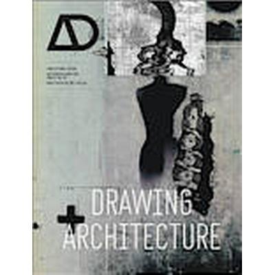 Drawing Architecture AD (Häftad, 2013)