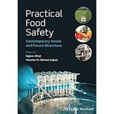 Practical Food Safety (Inbunden, 2014)