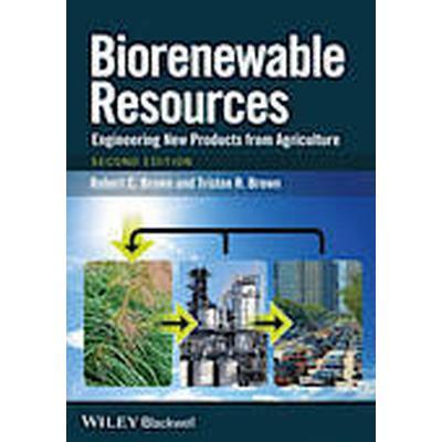 Biorenewable Resources (Inbunden, 2014)