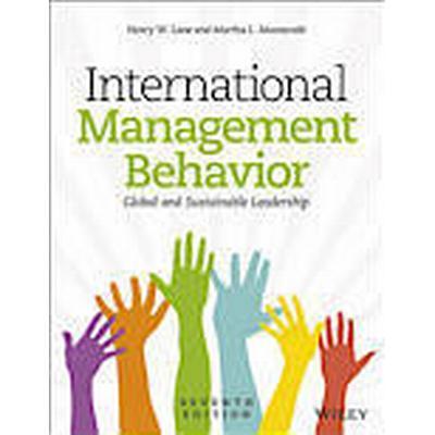 International Management Behavior (Häftad, 2014)