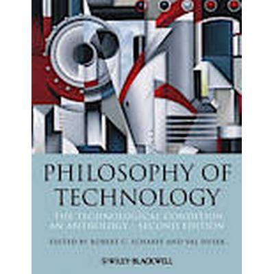 Philosophy of Technology (Häftad, 2014)