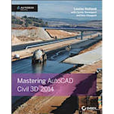 Mastering AutoCAD Civil 3D 2014: Autodesk Official Press (Häftad, 2013)