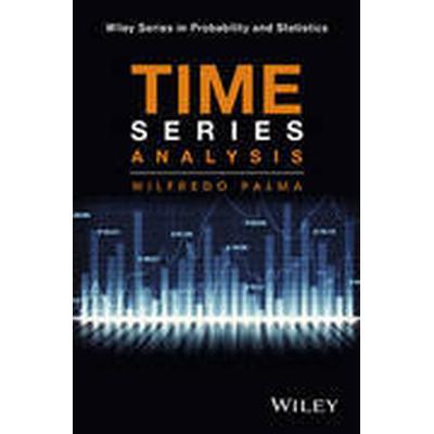 Time Series Analysis (Inbunden, 2016)