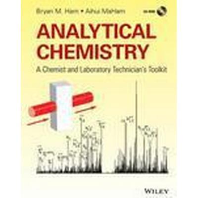 Analytical Chemistry (Inbunden, 2015)