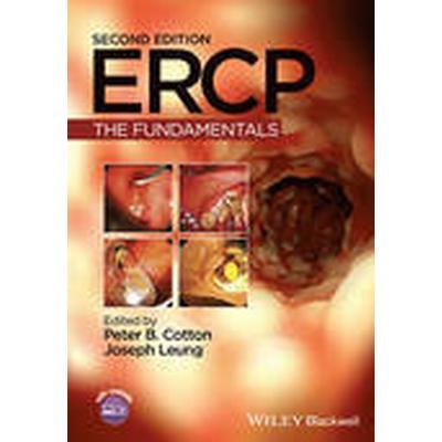 ERCP (Inbunden, 2015)