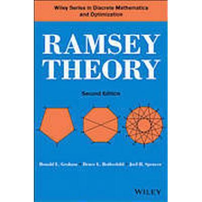 Ramsey Theory (Häftad, 2013)