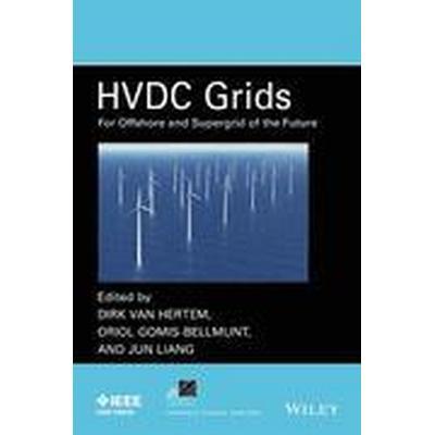 HVDC Grids (Inbunden, 2016)