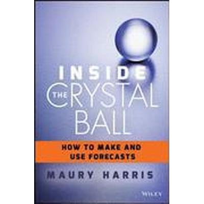 Inside the Crystal Ball (Inbunden, 2015)