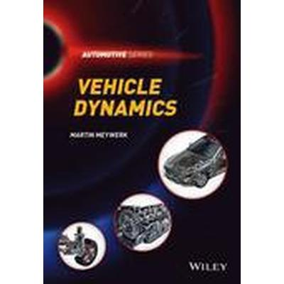 Vehicle Dynamics (Inbunden, 2015)