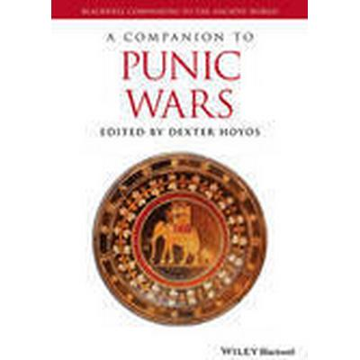 A Companion to the Punic Wars (Häftad, 2015)