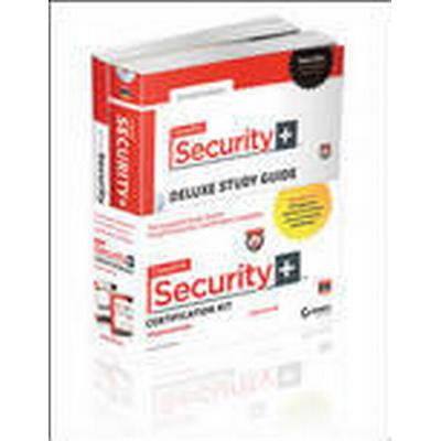 CompTIA Security+ Certification Kit (Häftad, 2015)