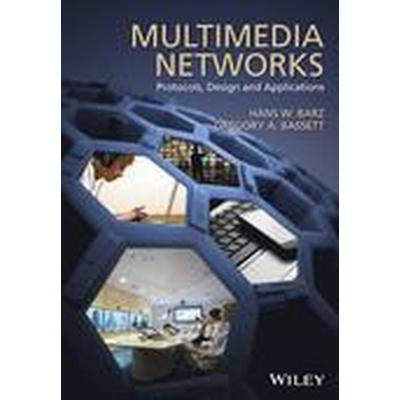 Multimedia Networks (Inbunden, 2016)