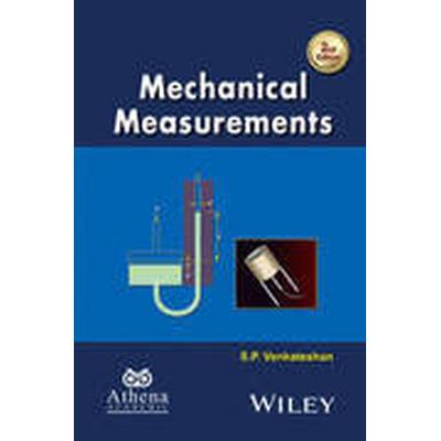 Mechanical Measurements (Inbunden, 2015)