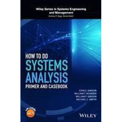 How to Do a Systems Analysis (Inbunden, 2016)